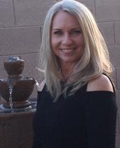 Sandy O'Neal, CHt