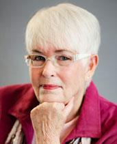 Barbara C. Haines, M.A.Ed., C.Ht.
